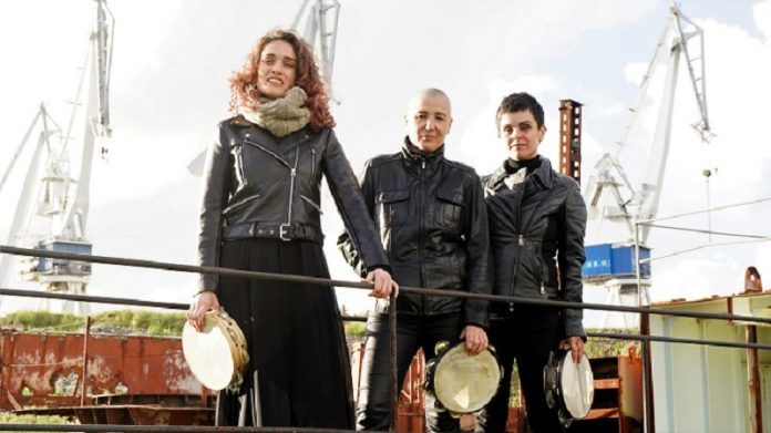 'Sonoras' reúne en València a destacadas creadoras de música electrónica