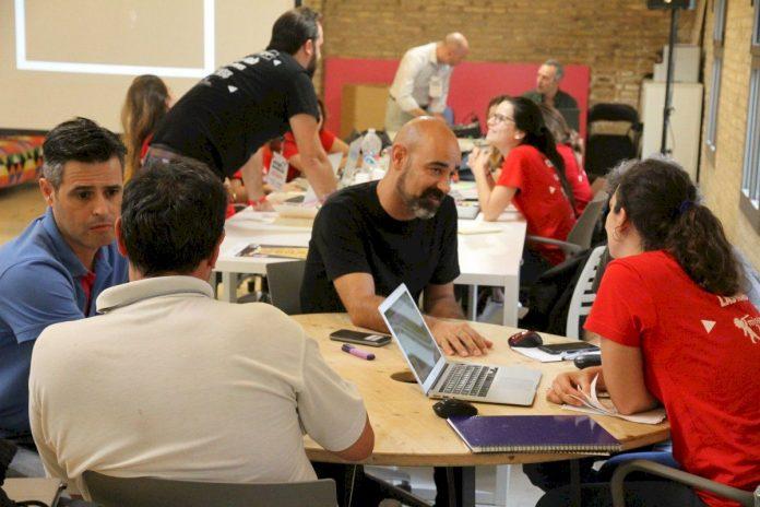 Valencia celebrará en septiembre la II 'Col·lab Weekend 2020'