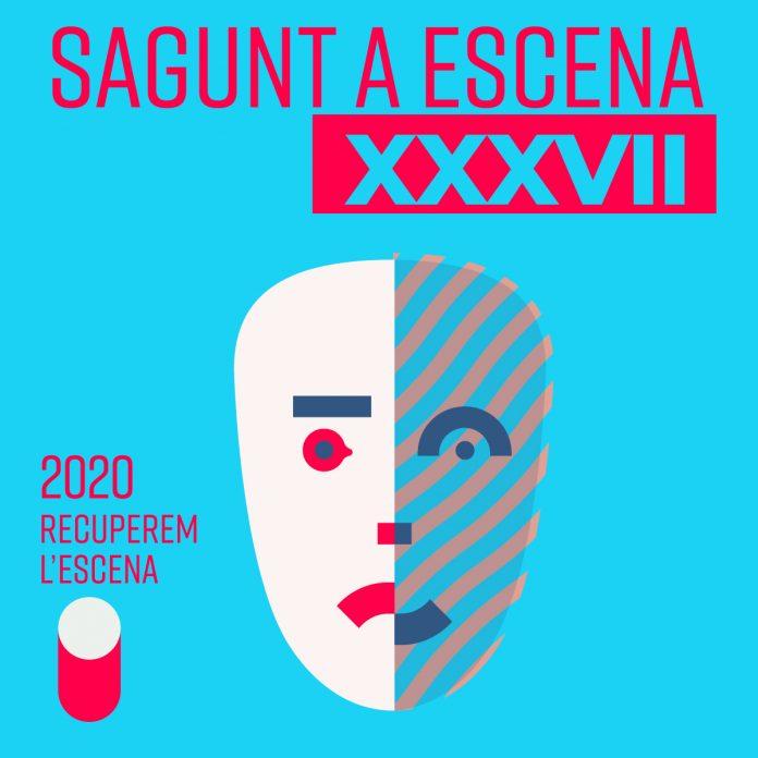 La 37 edición del festival Sagunt a Escena da inicio a la cultura en vivo