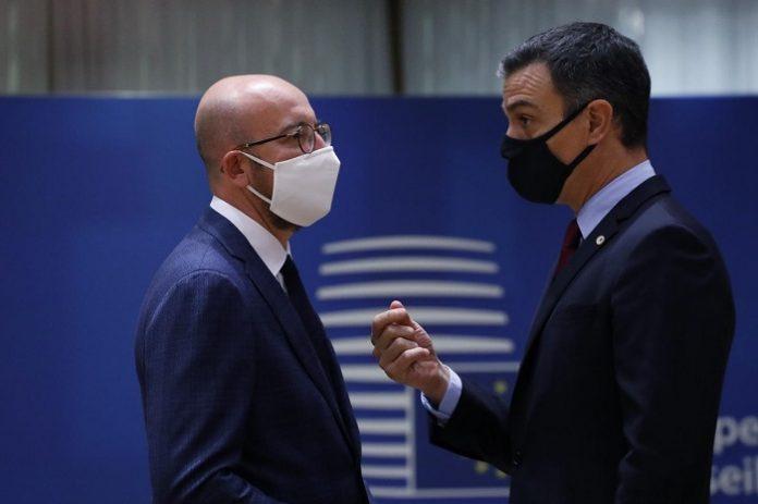 España se quedará con casi el 19% del fondo europeo de la crisis del coronavirus