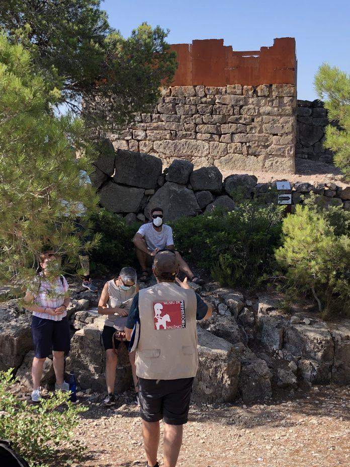 Visitas guiadas a los yacimientos valencianos de la mano del Museu de Prehistòria