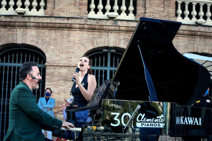 I Festival Iturbi reune a diez talentosos músicos valencianos