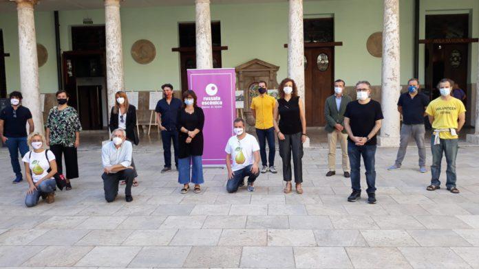 'Russafa Escènica' agrupa numerosos espectáculos culturales