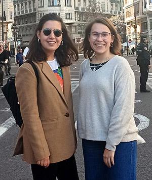 Dos estudiantes de la UPV ganan los VII Premios de Diseño Cátedra Stadler
